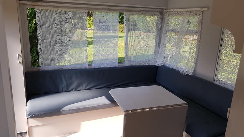 Aire camping-car à Dissé-sous-le-Lude (72800) - Photo 14